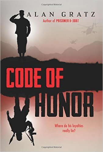 9780545910446: Code of Honor