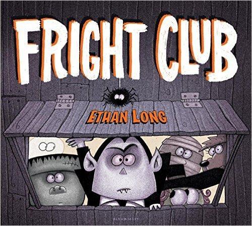 9780545910767: Fright Club