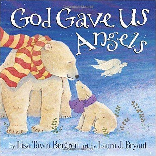 9780545912266: God Gave Us Angels