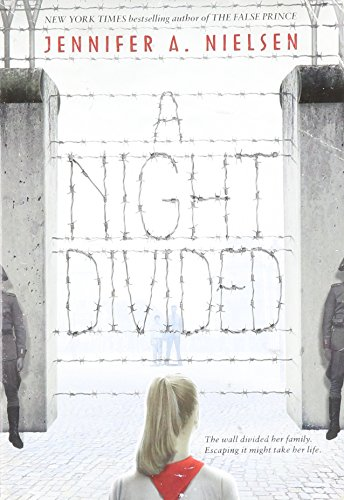 9780545915960: A Night Divided