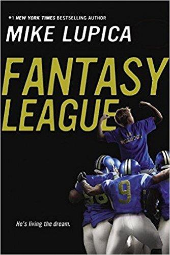 9780545916141: Fantasy League