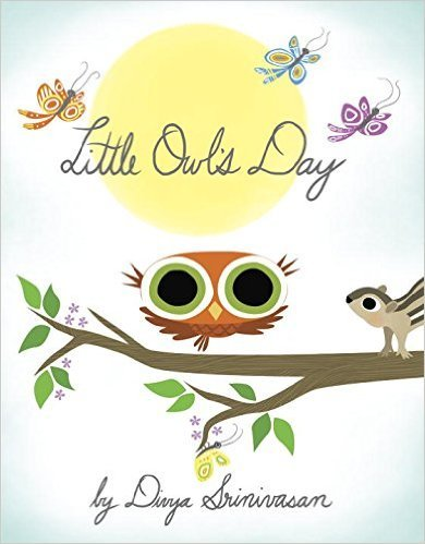 Stock image for Little Owl's Day for sale by Orion Tech