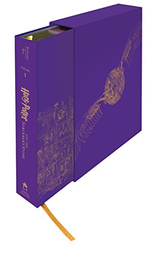 9780545919661: Harry Potter and the Sorcerer's Stone: The Illustrated Edition, Collector's Edition (Harry Potter, Book 1)