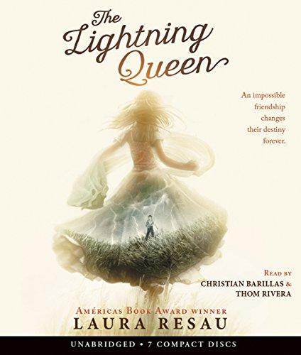 9780545921176: The Lightning Queen