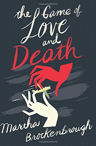 9780545924221: The Game of Love and Death