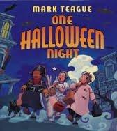 9780545925006: One Halloween Night
