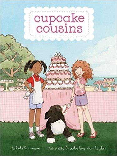 9780545925495: Cupcake Cousins, Book 1 Cupcake Cousins