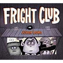 9780545927697: Fright Club (Ethan Long Presents Fright Club)