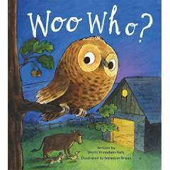 9780545928984: Woo Who? With Read Along Cd