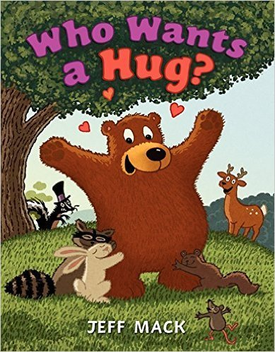 9780545930758: Who Wants a Hug?