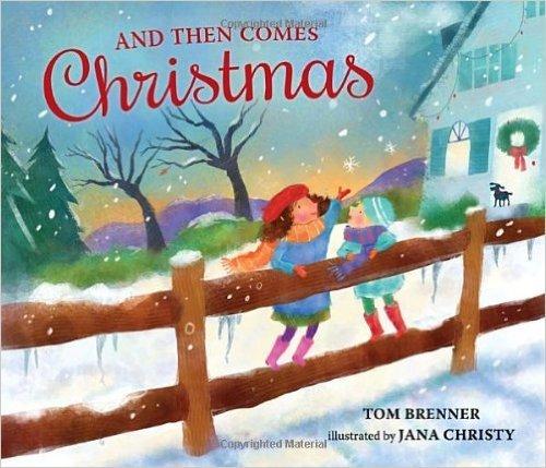 9780545935319: And Then Comes Christmas