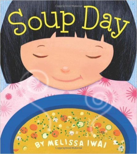 9780545939676: Soup Day
