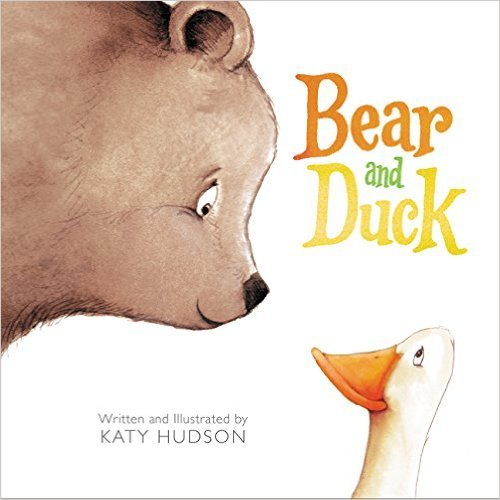 9780545940184: Bear and Duck
