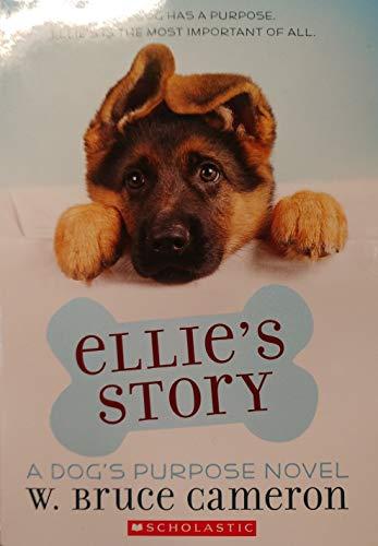 9780545944823: Ellies Story