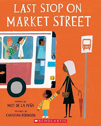 9780545964524: Last Stop on Market Street