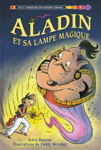 9780545982931: Aladin et sa lampe Magique (French edition) (chilldren's books in French)