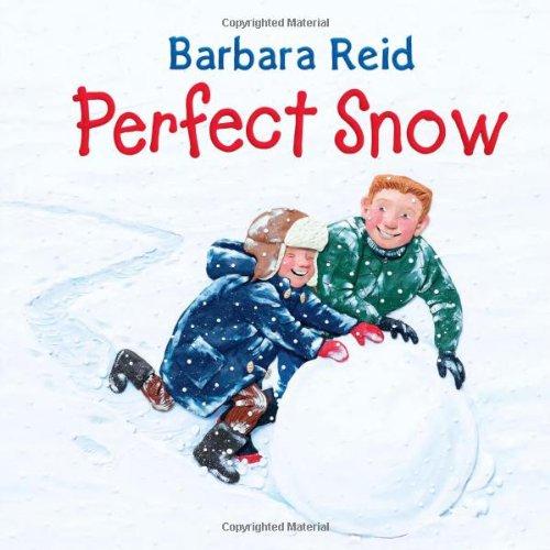 9780545985772: Perfect Snow