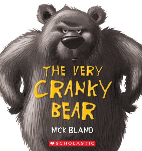 9780545986168: The Very Cranky Bear