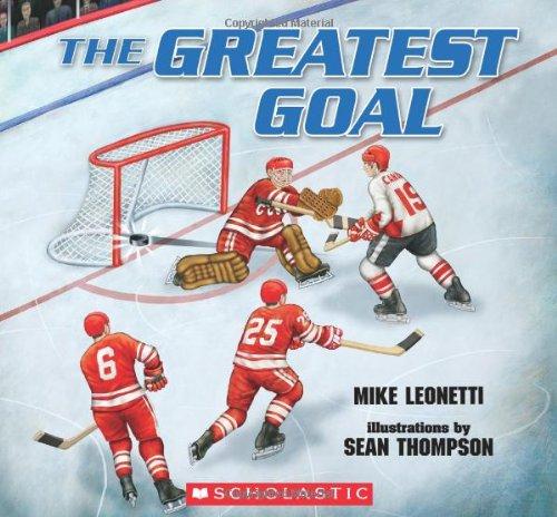 9780545986847: The Greatest Goal