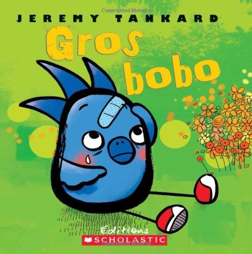 9780545987738: Gros Bobo (French Edition)