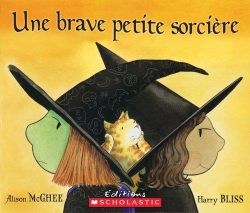 9780545988377: Une brave petite sorcière