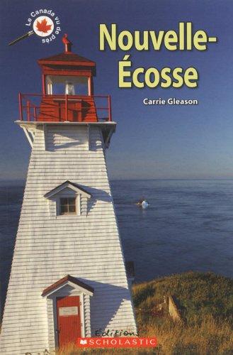 Le Canada vu de pràs : Nouvelle-Écosse: Gleason, Carrie