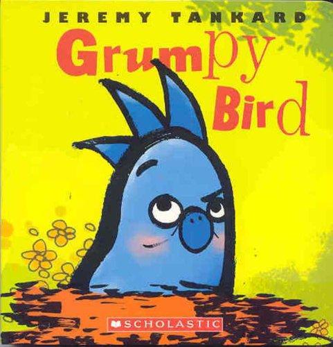 9780545990219: Grumpy Bird