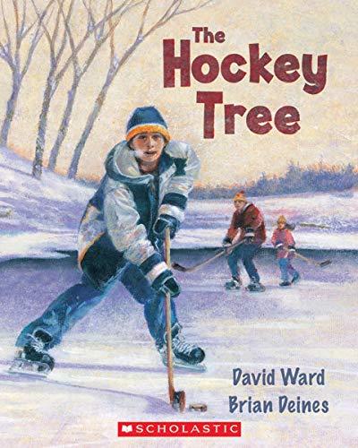 9780545990318: The Hockey Tree