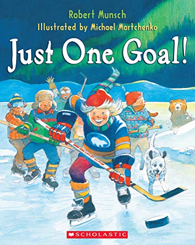 9780545990356: Just One Goal (Paperback)