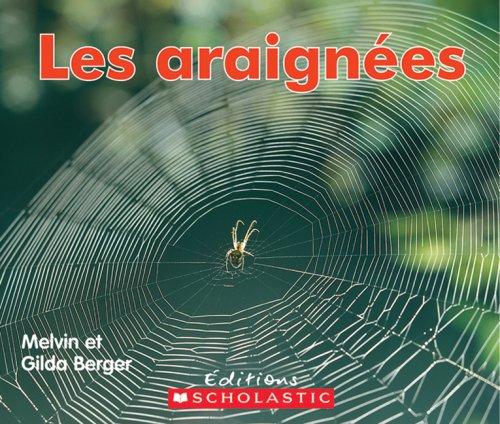 9780545991759: Les Araignees (Lire Et Decouvrir) (French Edition)