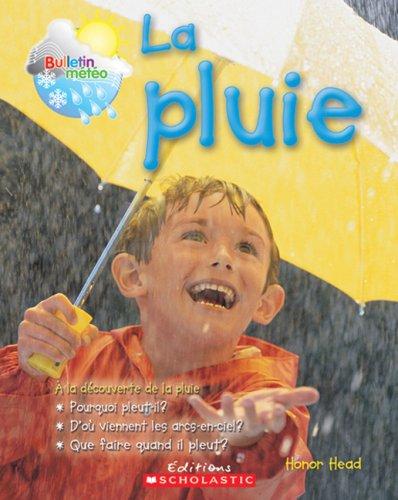 La pluie: Head, Honor