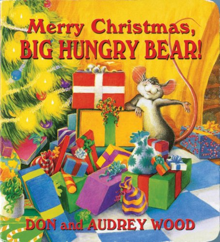 9780545994194: Merry Christmas Big Hungry Bear