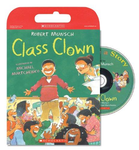 9780545994354: Class Clown