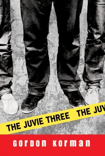 9780545996280: The Juvie Three