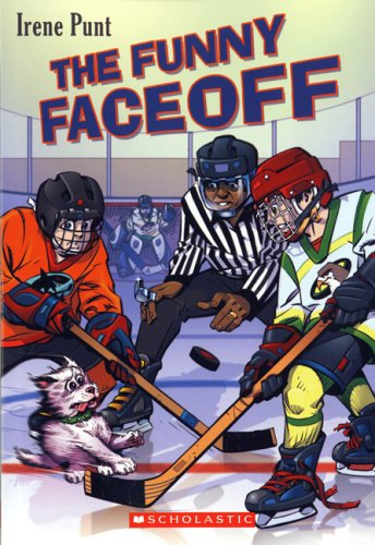 9780545996815: The Funny Faceoff