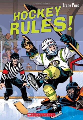 9780545997652: Hockey Rules!