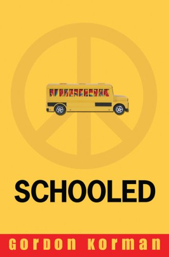 9780545999908: Schooled