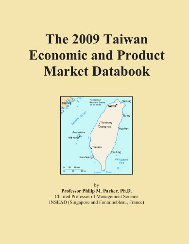 9780546450309: The 2009 Taiwan Economic and Product Market Databook