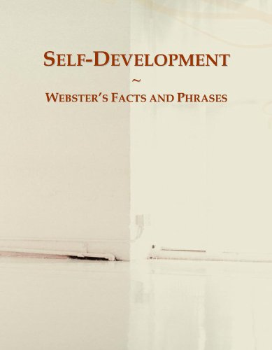 9780546573169: Self-Development: Webster's Facts and Phrases