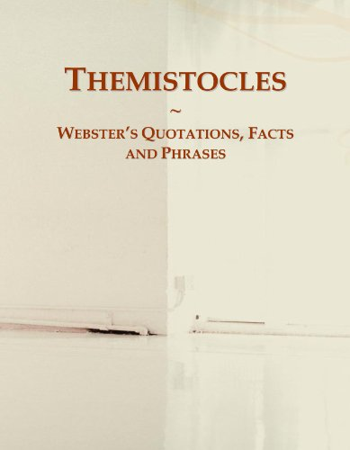 9780546624731: Themistocles: Webster's Quotations, Facts and Phrases