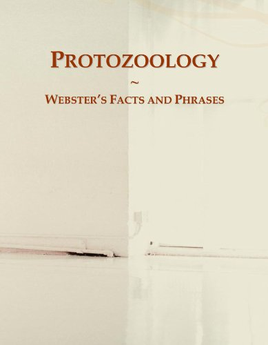 9780546637595: Protozoology: Webster's Facts and Phrases