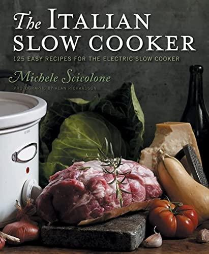 9780547003030: The Italian Slow Cooker
