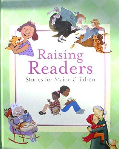 9780547003627: Raising Readers Stories for Maine Children