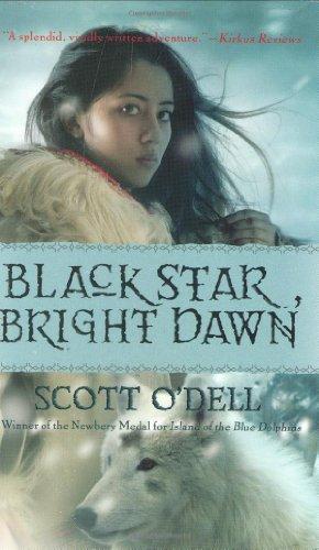 9780547005157: Black Star, Bright Dawn Graphia edition