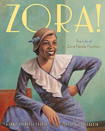9780547006956: Zora!: The Life of Zora Neale Hurston