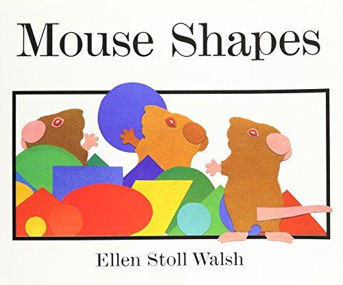 9780547009285: Journeys: Little Big Book Grade K Mouse Shapes
