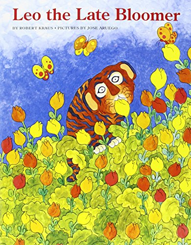 9780547009483: Journeys: Little Big Book Grade K Leo The Late Bloomer