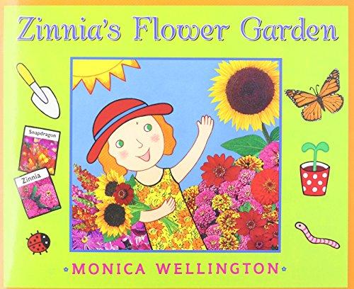 Journeys: Little Big Book Grade K Zinnia's: HOUGHTON MIFFLIN