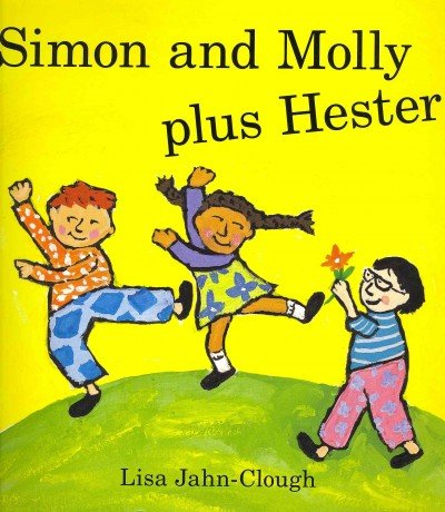 9780547010359: Journeys: Read Aloud Grade K Simon and Molly plus Hester