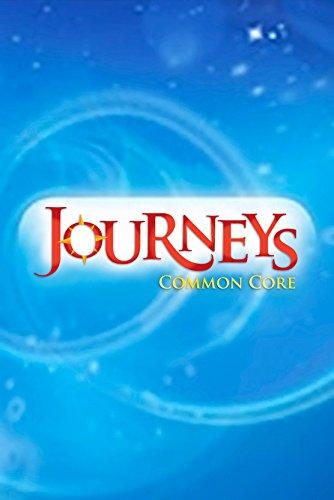 9780547010458: Journeys: Read Aloud Unit 6 Bk 28 Grade K the Little Engine That Could (Hmr Journeys/Medallions/portals 2010-12)